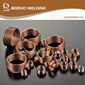Copper Alloy Multi-Turn Welding Rings BCuP-2
