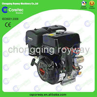Gasoline Engine With Best Parts Strong Power 6.5HP 168FB Air Cooled Good Feedbacks 2.5-17HP gasoline engine pump gas water pump