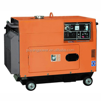 Small Size Diesel/ Kerosene Power Generators For House-hold