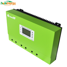 Alibaba competitive price for 50A 192v 50kw mppt solar charger controller fast charge
