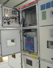 AC 50/60Hz 12kv High Voltage Switchgear Kyn28
