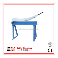 New condition easy manual shearing machine