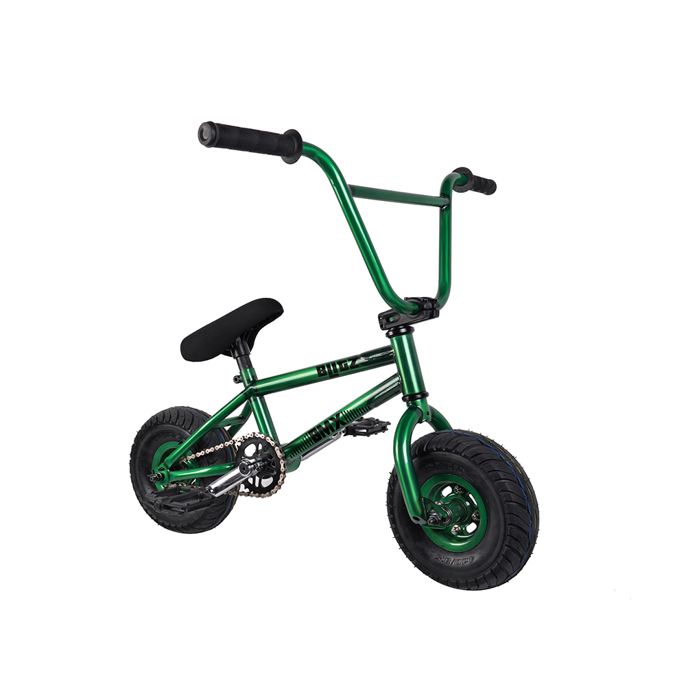 10 inch mini rocker bmx bikes made in China/the mini bmx bike