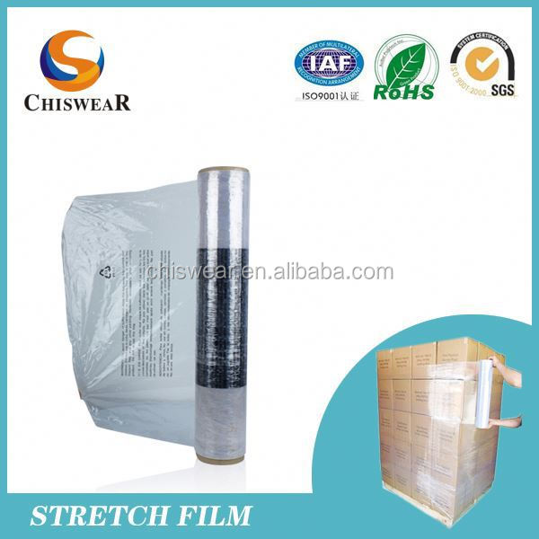 lldpe wrap film stretch film cling film food wrap