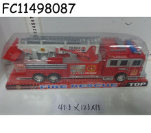 Wholesale <strong>friction</strong> fire fighting trucks toy for sale FC11498087
