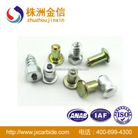 All Types Of Tire Tungsten Carbide Stud 100 Spray For Car Truck Tyres