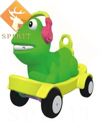 Top factory Latest Kindergarten car kids rides sale for south Africa