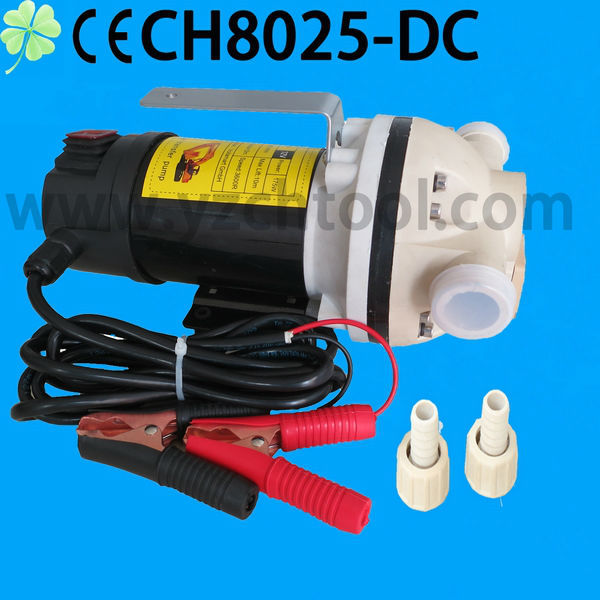 Four Leaf Hog selling 12v high quality diaphragm vacuum dosing urea pumps