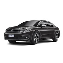 Dongfeng Citroen C6 380THP Honorable Nappa Edition New cars in 2017
