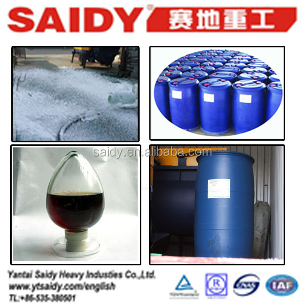 2015 year Saidy HF30 foaming agent for foam concrete in stock