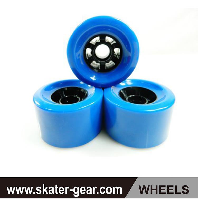 SKATERGEAR 97mm electric longboard hub motor wheel skateboard wheels 80mm