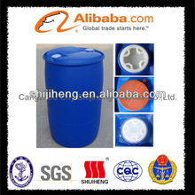 UN Standard 125L HDPE drum for chemical
