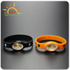 Ghost Festival Lighting Emitting Diode Promotional Silicone Bracelet for Party Gift