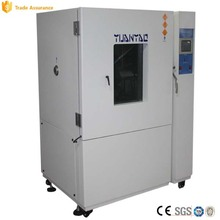 Customized IEC60529 simulated dust environment sand and dust test chamber
