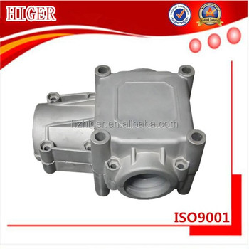 HGMC-L007 customized aluminium sand casting