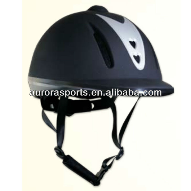Wholesale horseback helmet with one of the industry benchmark for enterprise