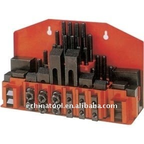 Clamp Kit , Steel Clamping Kit