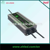 220v 12v transformer switch mode power supply for outdoor channel letter sign