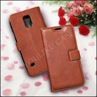 Mobile Phone Cover For Nokia c3/c7 , wholesale slim purse wallet leather phone case for samsung s5