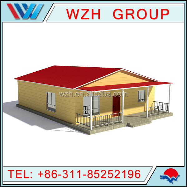 prefabricated ware house work shop/wzhgroup lisa