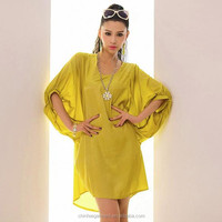 K002 Summer Ethnic Region Islamic Clothing Womens Kaftans