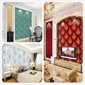 Paper backed pvc vinyl coating international wallcoverings