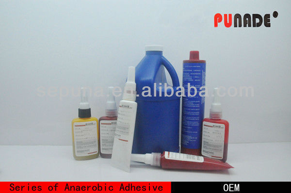 Anaerobic Adhesive Retaining Compounds Henkel locti**603 Quality