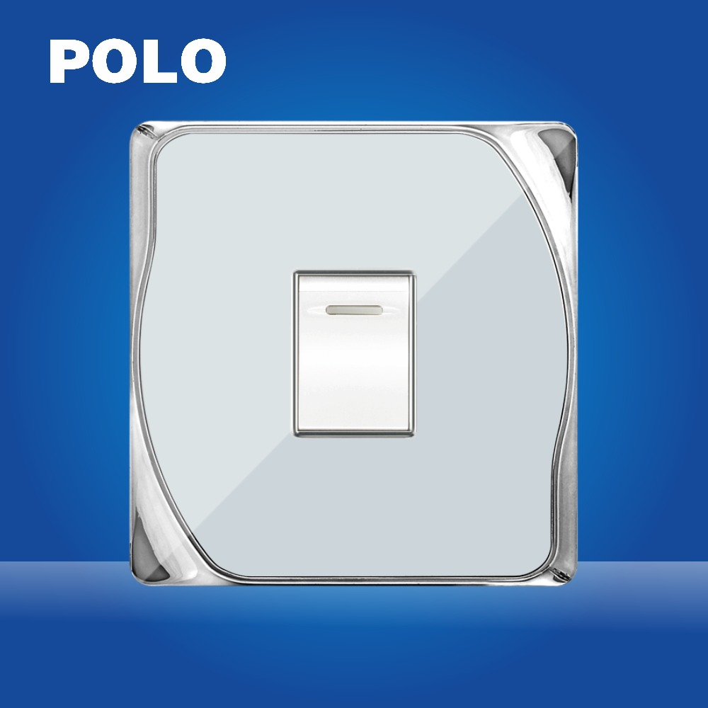 POLO 2017 New arrival smart wall switch for home