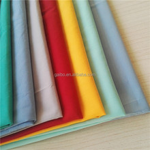 Continuous dyeing fabric tc 65/35 45s 133x72 men's shirt fabric