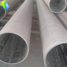 Professional c45e steel tube