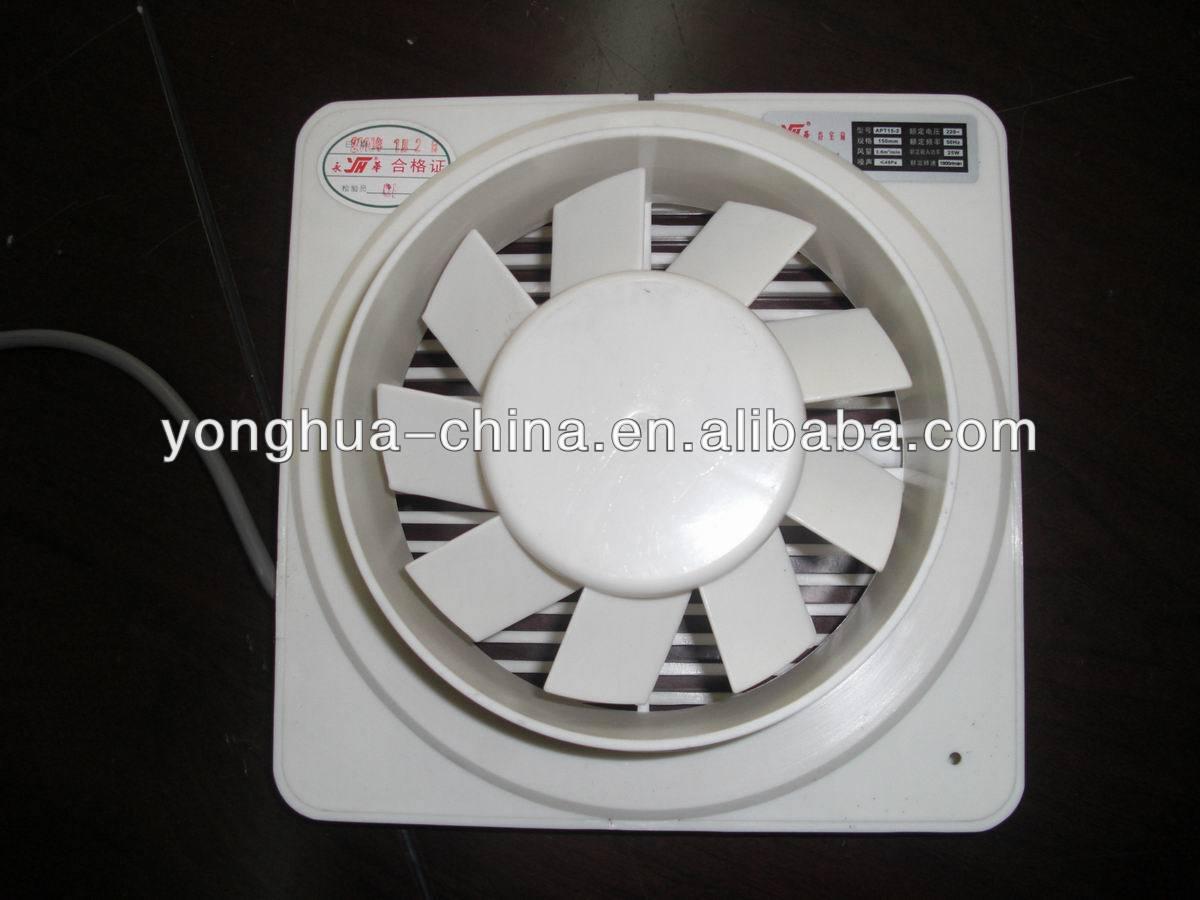 Usine 4 6 salle de bains ventilateur d 39 extraction for Ventilateur salle de bain prix
