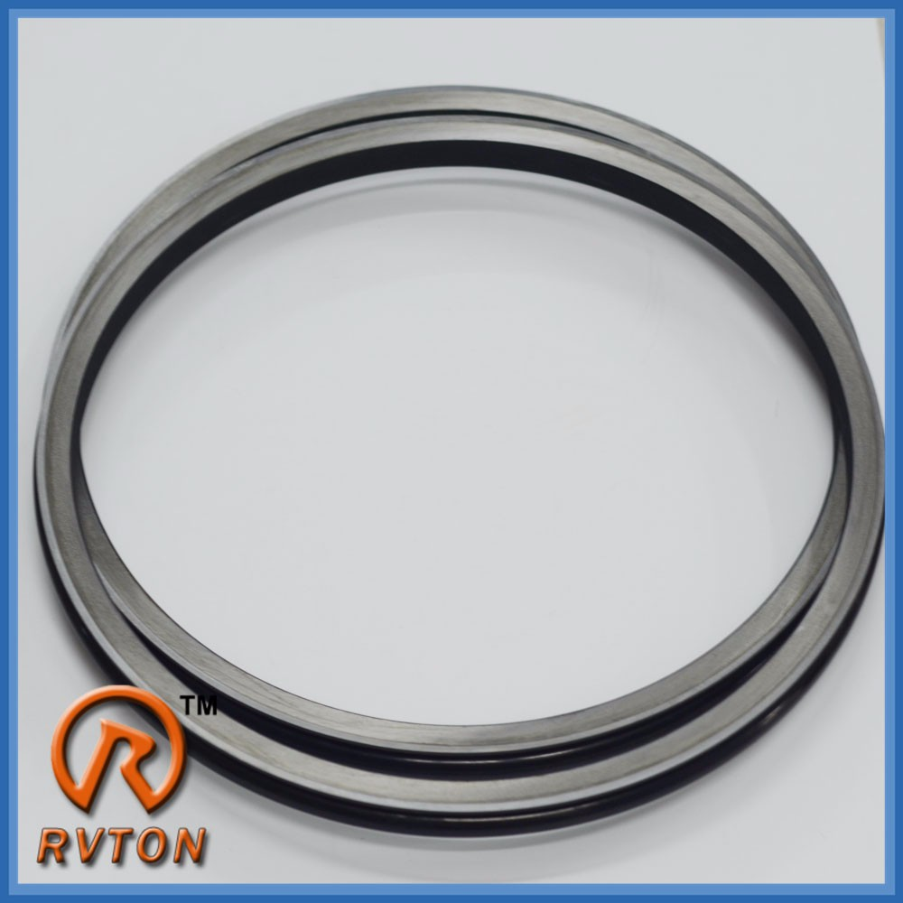 china manufacturer OEM ES-102 Duo Cone seal for Excavator spare part