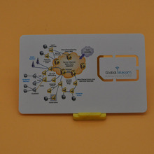 2019 new personalized programmable blank sim <strong>card</strong>