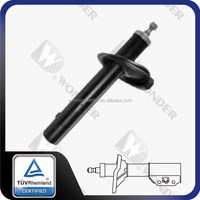 Wonder auto spare parts front shock absorber for Peugeot 405