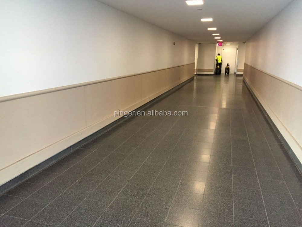 Airport Wall Protection Vinyl Panels Buy Rigid Vinyl
