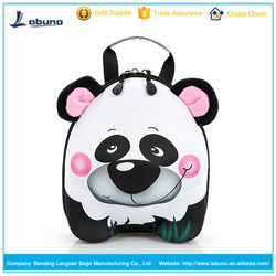 2016 custom fanny cute kids backpack kids bag