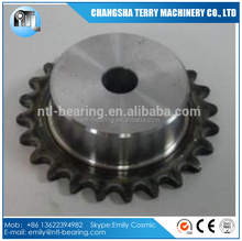 custom size chain wheel transmission sprocket