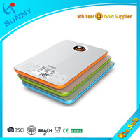 Sunny New Design Precision Didital Nutrition Kitchen Scale Calories