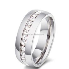 fashion men ring stainless steel wholesale NS-R-005S