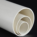 ASTM standard water sewerage system large diameter pvc pipe