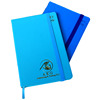 High Quality EN71 Eco-Frienndly Pu diary Leather notebook Custom Leather Notepad