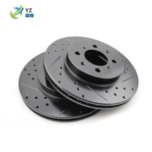 China supplier auto chassis parts 43512-26040 the racing brake disc price