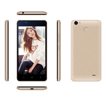 "5"" MTK6737 Cheap China 3G smartphone with Fingerprint Android 7.0 phone"