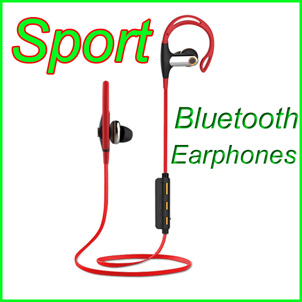 Noise cancelling earphone Buetooth headset manufacturer china factory price stereo wireless bluetooth headphones