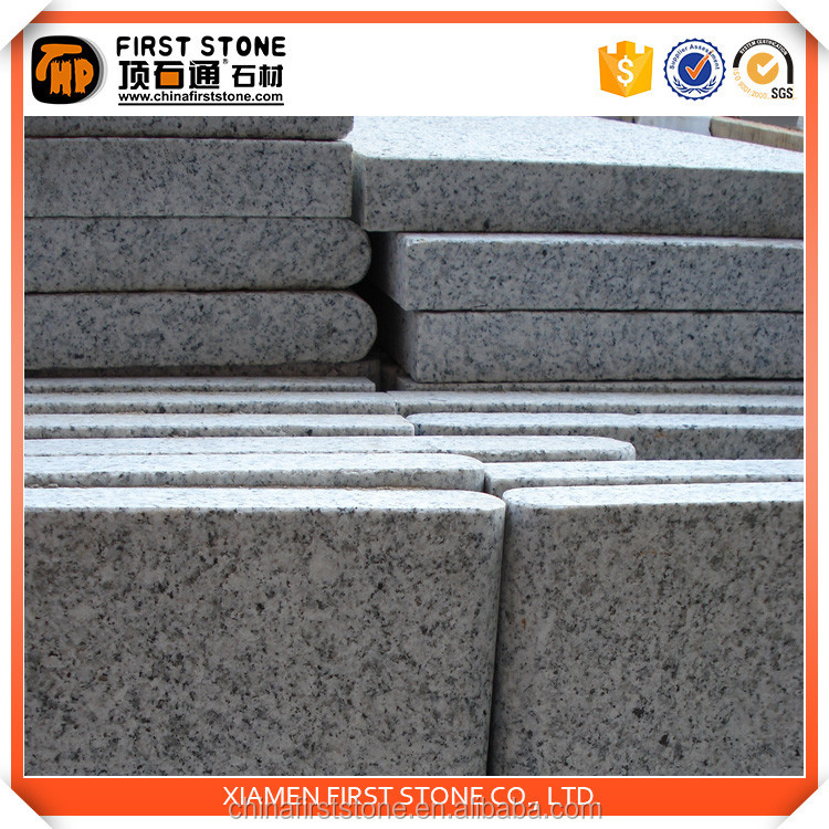 Sesame White Granite granite swimming pool tile products made in china