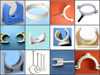 hot sale High quality competitive price PVC plastic pipe clips