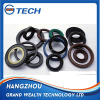 power steering viton oil seal national size chart with good price