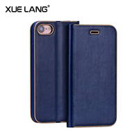 PU Leather Flip Smart Phone Case for Apple Iphone 6 PLUS Wallet Stand with Card Holder Cell Phone Cover