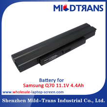 11.1V 4400mAh repair samsung notebook battery AA-PB5NC6B AA-PB5NC6B/E for Samsung Q35 Q70 Q45 P30 P35 series
