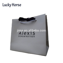 Printing Packing Products Factory Custom Order Paper gift Bags